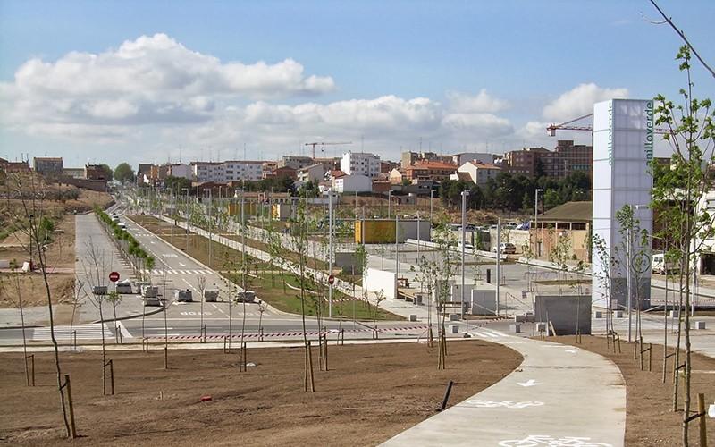 Un dplex en valdefierro y un piso en ciudad jardn - Pisos ciudad jardin ...