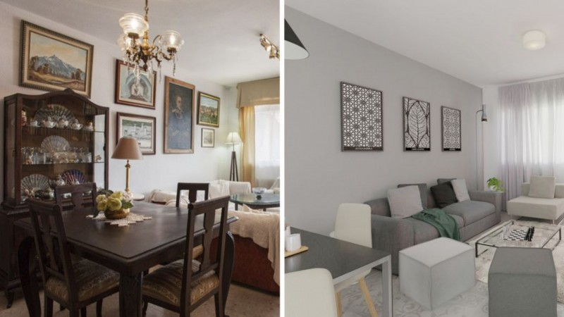 Home Staging, vender piso, reformar piso, decorar para vender