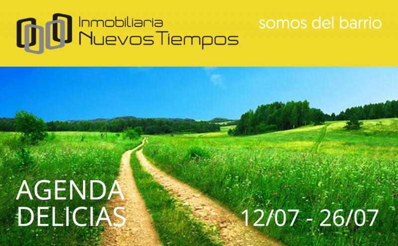 nosotros, inmobiliaria nuevos tiempos, delicias, barrio delicias, zaragoza