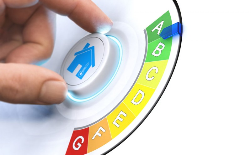 efeciencia energética, ahorro energético, vivienda verde
