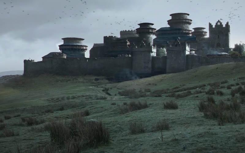 Los Mejores Castillos De Juego De Tronos