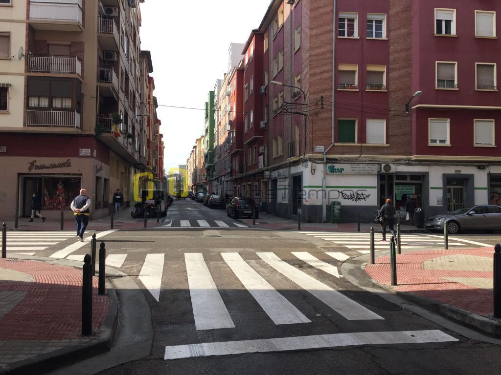 Garaje Venta Zaragoza Zaragoza Delicias Calle Toledo<br>Casi esquina con Calle Desiderio y Escosura