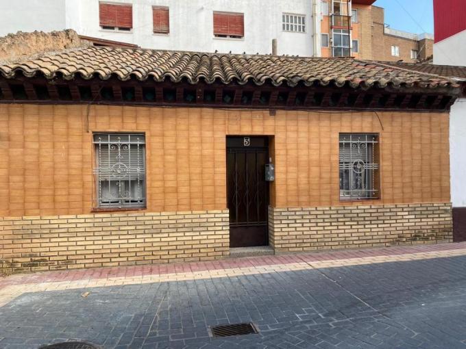 Pisos Venta Zaragoza Zaragoza  Calle San Marcial<br>Al lado de la Plaza de las Canteras